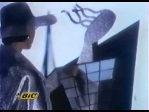 Διαφήμιση καλτσον bic 1986