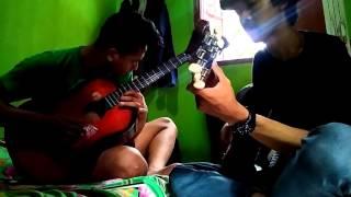 Slank Virus Akustik gitar
