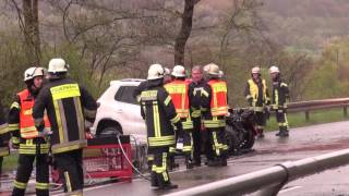Tödlicher Unfall Eibelshausen