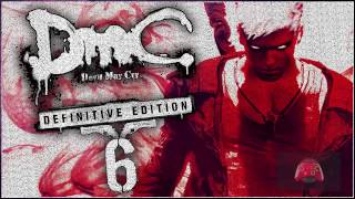 DEVIL MAY CRY 6 TRAILER 2017   YouTube