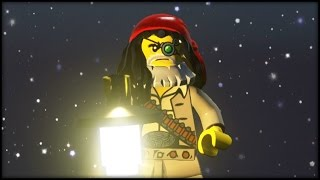 LEGO Worlds - Pirate Master! #13 (Ps4)