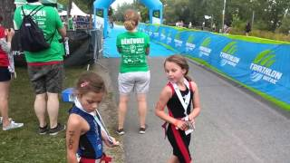 Triathlon de Verdun 2015