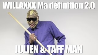 Willaxxx Parodie Jul Et Swag Mann Ma Definition 2.0