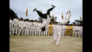 getlinkyoutube.com-Baddest Fight Scenes EVER! - Enter the Dragon - vs. O'Hara
