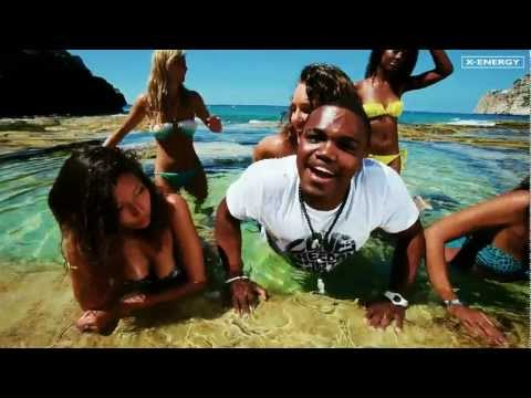 R.I.O. Feat. U-Jean - Summer Jam [Official Video HD] -uslftRzUmkU