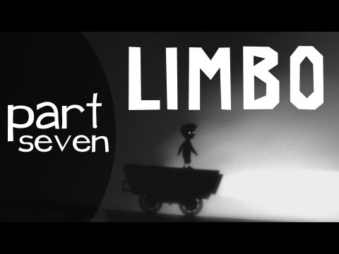 Limbo | Part 7