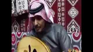 الفنان أبو عيسى نشمى خيران