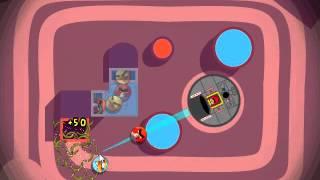 Angry Birds Zuma 2 Volume 1 Walkthgrouth/Gameplay Part 1 (1-1 to 4-1)