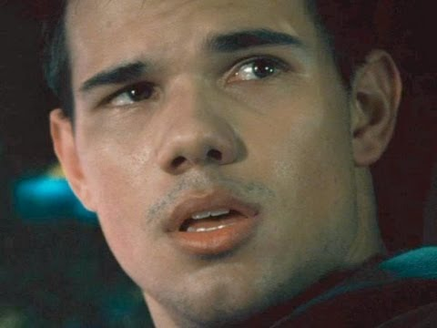 Abduction Movie Clip &quot;Jump&quot; Featuring Taylor Lautner Official (HD)