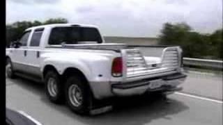 getlinkyoutube.com-6x6 Truck