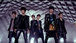 getlinkyoutube.com-BOYFRIEND (보이프렌드) - 아이야 (I YAH) MV HD