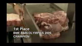Pain Olympic Original Video