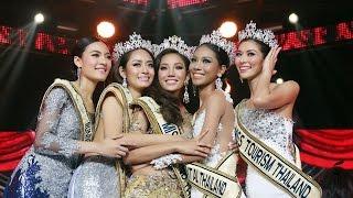 getlinkyoutube.com-Final Show - การประกวดรอบตัดสิน - Miss Grand Thailand 2015 (Director's cut)