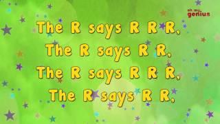 Phonics Song | Karaoke Rhymes
