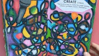 getlinkyoutube.com-Create This Book - Episode #26