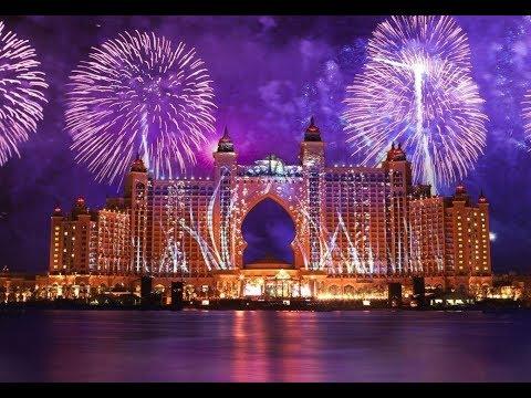 Эйфория от отеля Atlantis The Palm 5* в Дубае