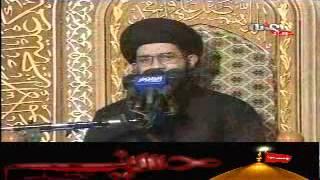 getlinkyoutube.com-شلون بيه وثكل وزن حسابي--محرم1434--السيد محمد الصافي
