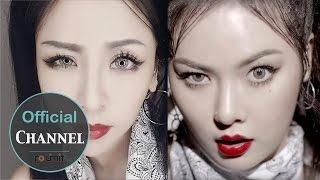 getlinkyoutube.com-4minute HYUNA(현아)(泫雅) hate 仿妝教學 makeup tutorial | Meigic beauty room (MeiMei郭婕祈)