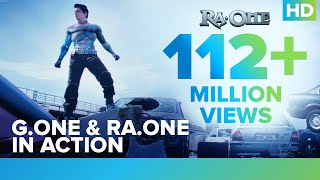 getlinkyoutube.com-G.One & Ra.One In Action - RA.One