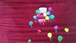 getlinkyoutube.com-Sweet Stop Motion - LDR (created : My Beloved{Petty :*})