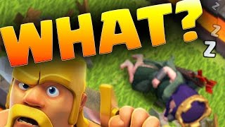 getlinkyoutube.com-Clash of Clans: I Didn't Know THESE RAIDS EXISTED! (STILL)