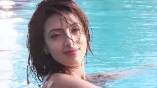 Habib Wahid & Nancy Bangla Video Song Mon Jure Aj