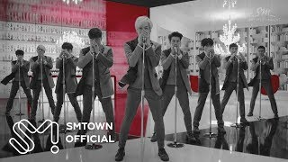 getlinkyoutube.com-Super Junior 슈퍼주니어_THIS IS LOVE_Music Video