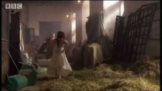 getlinkyoutube.com-Gwen's wedding day part 2 - Torchwood - BBC SciFi