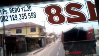 getlinkyoutube.com-Klakson Telolet unik Setia Negara SAMPURNA