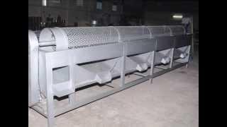 getlinkyoutube.com-Cashew Processing  Machine | Automatic Cashew Processing Machine