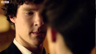 getlinkyoutube.com-The Iceman, The Virgin and The Dominatrix - Sherlock Series 2 - BBC