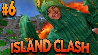 "getlinkyoutube.com-Minecraft ISLAND CLASH: EPISODE 6 ""PRESTONPLAYZ DECLARES WAR!"" w/ Preston and MrWoofless"