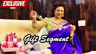 getlinkyoutube.com-Special Shout Out - Divyanka Tripathi Received Fans Gifts!!