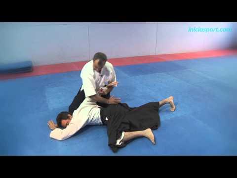 Aikido 5. Técnicas básicas contra un agarre