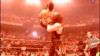 WWE: Kane Tribute