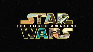 getlinkyoutube.com-Star Wars The Force Awakens trailer music. Extended!