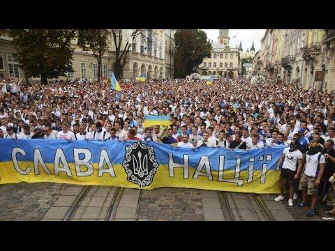 Би-2 - Не умирать молодым (Воинам АТО в Украине) Слава Нации!