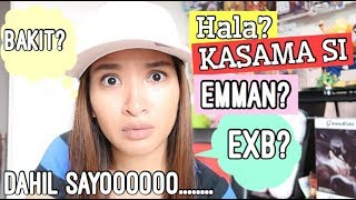 Ikaw kase-Ex Battalion Supershey REACTION VIDEO width=
