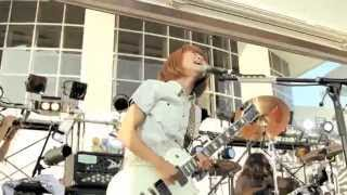 FOUR GET ME A NOTS - Beginning (Live @ BAYSIDE CRASH 2013) [1/6]
