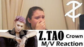 Z.TAO – CROWN (Music Video) Reaction
