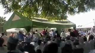 getlinkyoutube.com-WA'AZIN SHEIKH JA'AFAR A KAN YAN BOKO HARAM
