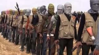 getlinkyoutube.com-Сирийские курды вмешались в войну