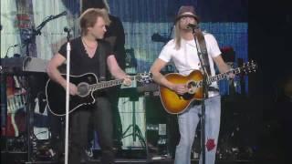 getlinkyoutube.com-Bon Jovi Live – Wanted Dead or Alive