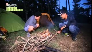 [윤택한 여행] 맨손으로 캠핑하기_채널A_신대동여지도 51회