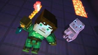 getlinkyoutube.com-Minecraft: Story Mode - The Ultimate Weapon (18)