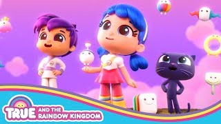 New Years Countdown with True and the Rainbow Kingdom 🌈