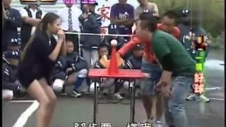 綜藝大集合  花蓮玉里羊羹(精華集錦)