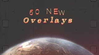 getlinkyoutube.com-Sony Vegas | +50 new overlays
