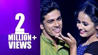 D3 D 4 Dance I Anna & Ramzan - Romance I Mazhavil Manorama