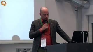 Hållbara livsstilar - Hans Lindberg